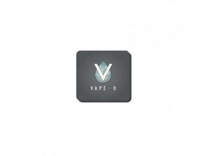 Vape2O Logo Design