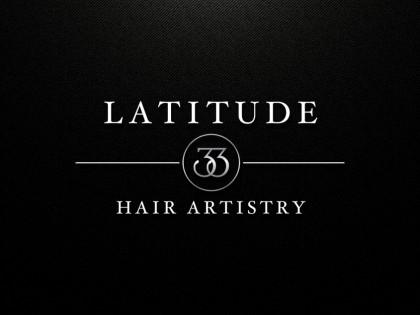 Latitude 33 Hair Artistry